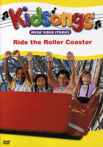 Kidsongs: Ride Roller Coaster