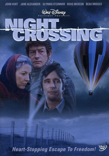 Night Crossing (1981)