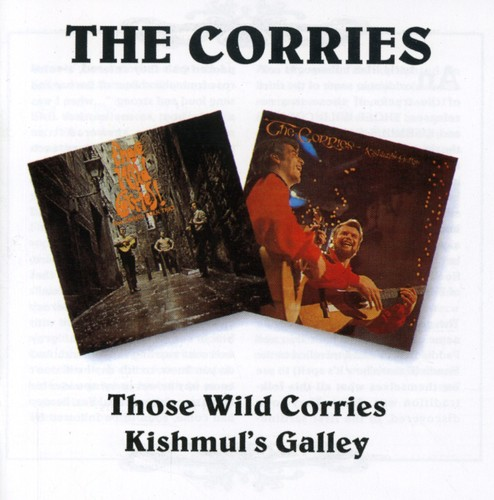 Rhose Wild Corries /  Kishmul's Gallery [Import]