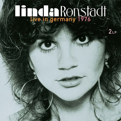 Live in Germany 1976 [Import]