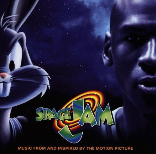 Space Jam (Original Soundtrack)