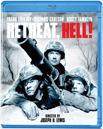 Retreat, Hell