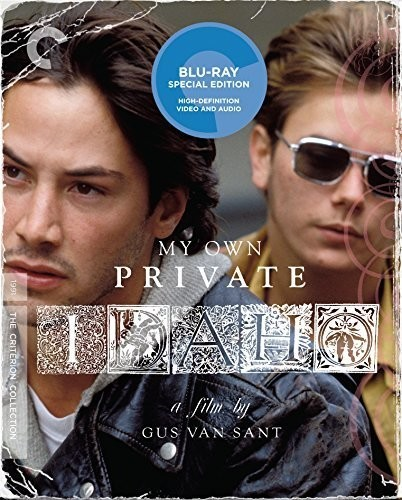 Criterion Collection: My Own Private Idaho
