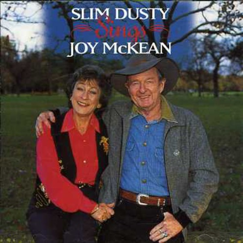 Sings Joy McKean [Import]