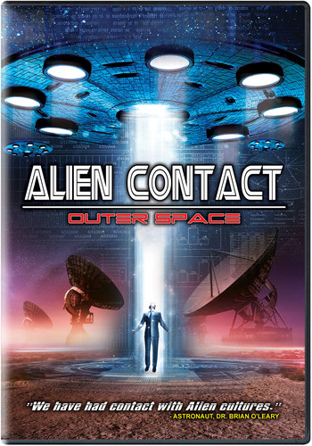 Alien Contact: Outerspace