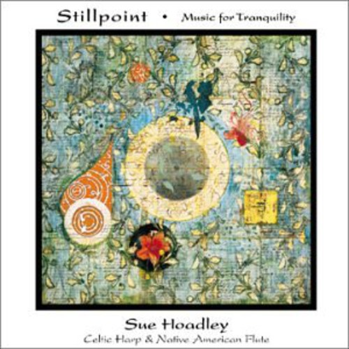 Stillpoint-Music for Tranquility