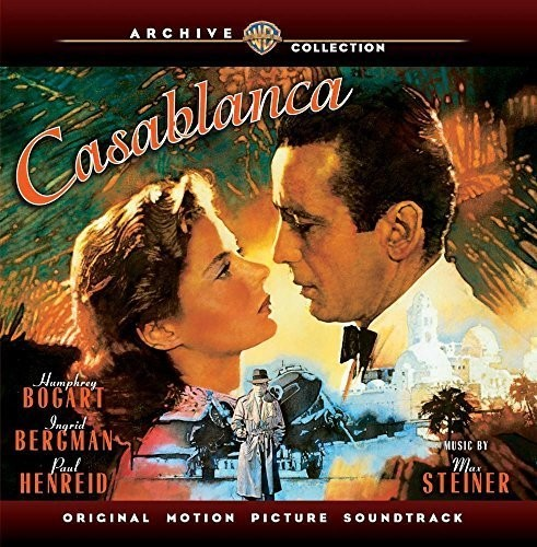 Casablanca (Original Soundtrack)