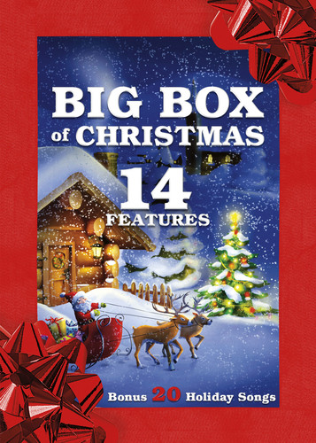 Big Box Of Christmas, Vol. 1