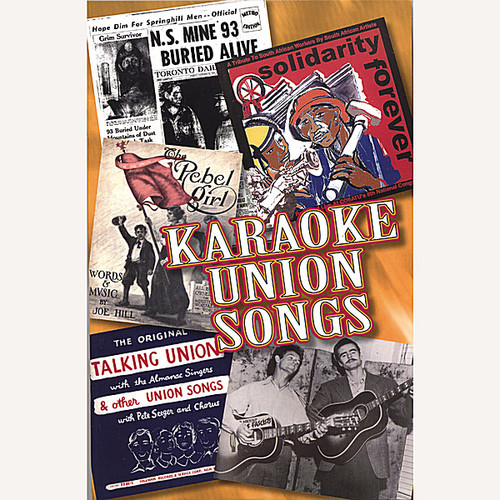 Karaoke Union Songs