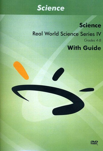Real World Science Series 4 (Major Body Systems)