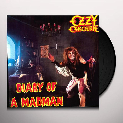 Diary Of A Madman [Remastered]