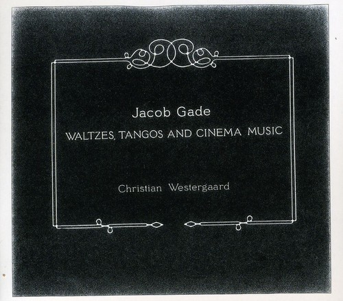 Waltzes /  Tangos & Cinema Music
