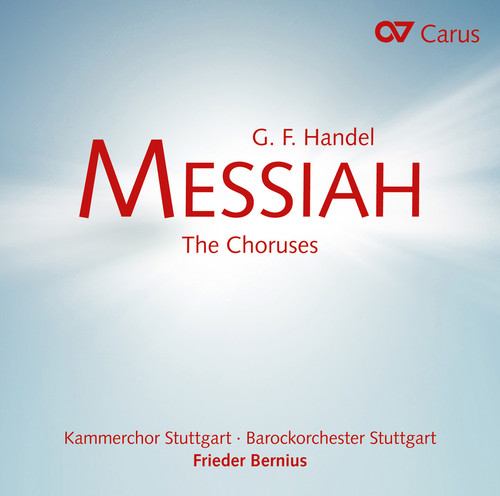 Messiah - the Choruses