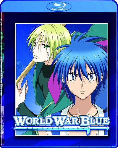 World War Blue