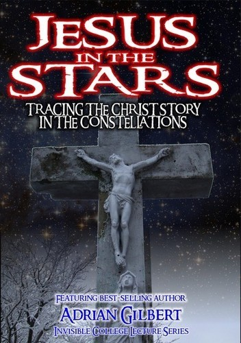 Jesus in Stars: Tracing Christ Story Constellation