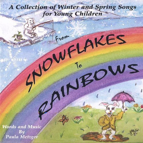 From Snowflakes to Rainbows