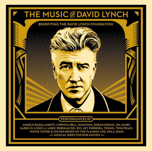The Music Of David Lynch