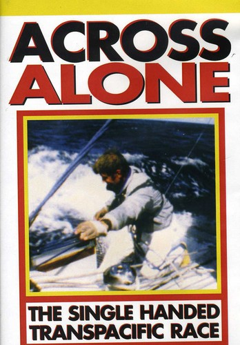 Across Alone Transpacific Race