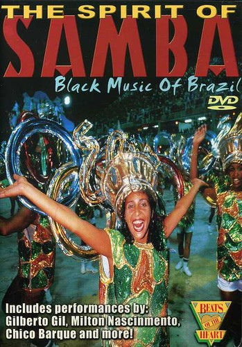 The Spirit of Samba