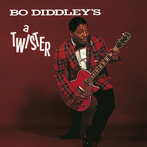 Bo Diddleys a Twister