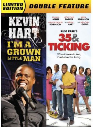 Kevin Hart Double Feature