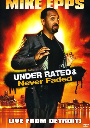 Under Rated and Never Faded [Widescreen]