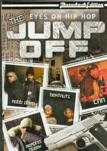 Eyes on Hip Hop: Jump Off /  Various