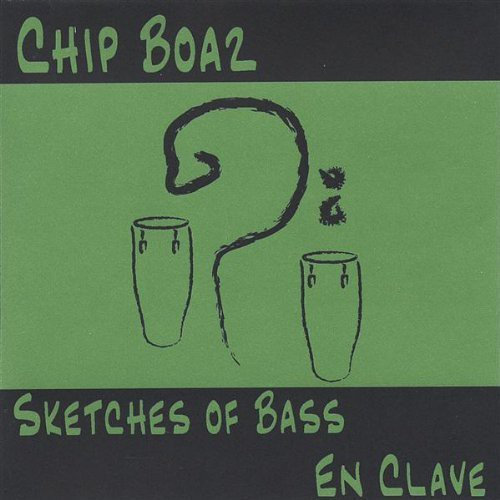 Sketches of Bass en Clave