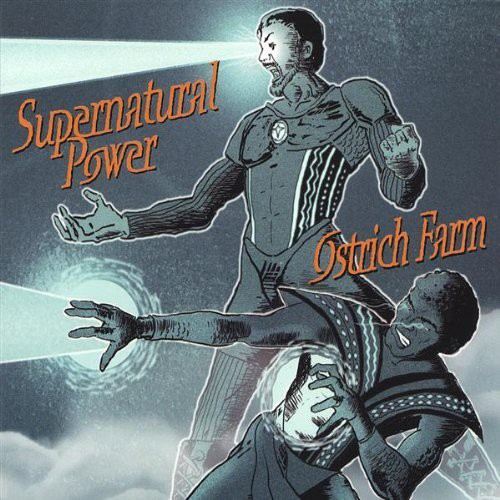 Supernatural Power