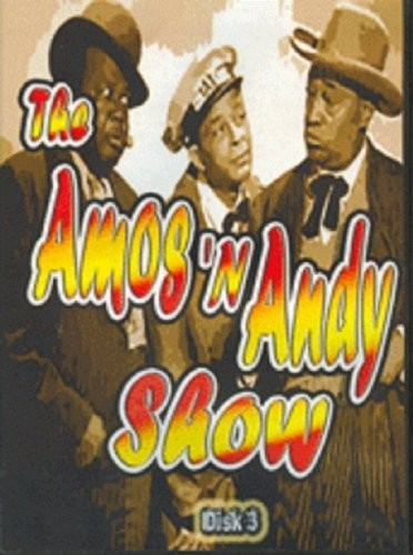 The Amos 'N Andy Show, Vol. 3