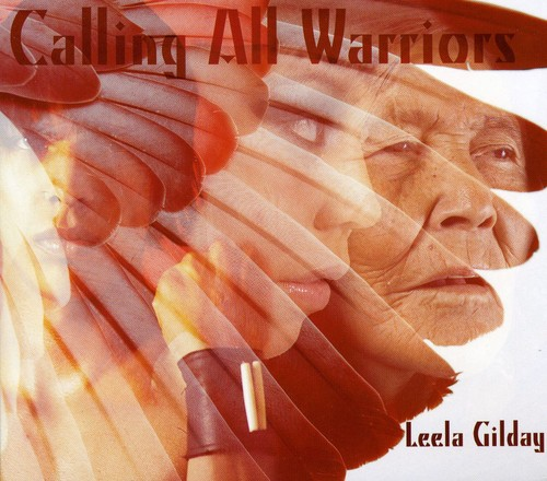 Calling All Warriors [Import]