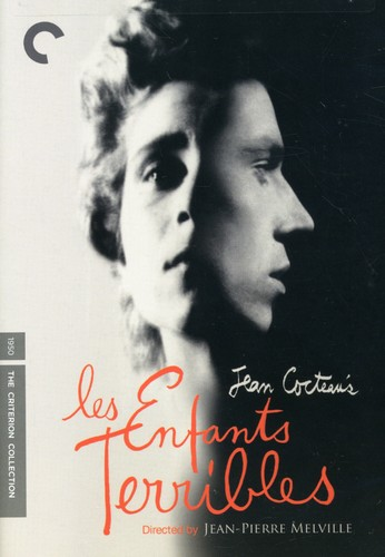 Criterion Collection: Les Enfants Terribles [French] [Fullscreen] [B& W]