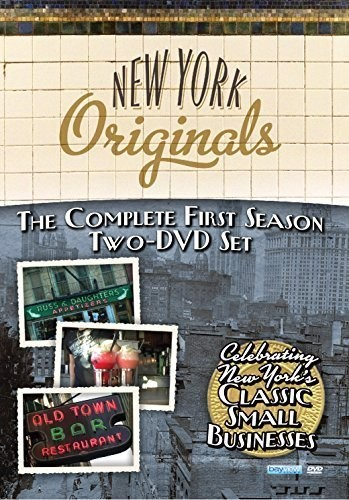 New York Originals: Season One