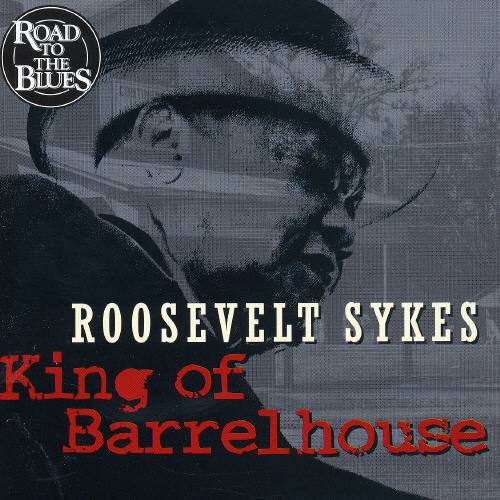 King of Barrelhouse [Import]