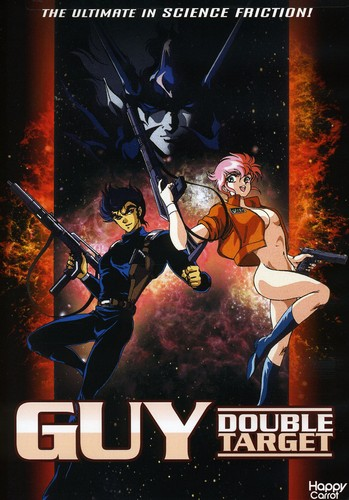 Guy: Double Target [Dubbed]