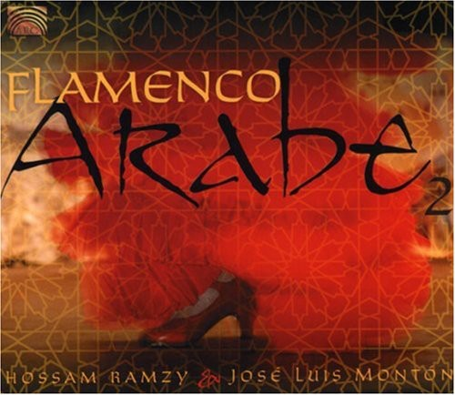 Flamenco Arabe, Vol. 2