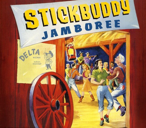Stockbuddy Jamboree /  Various Artists