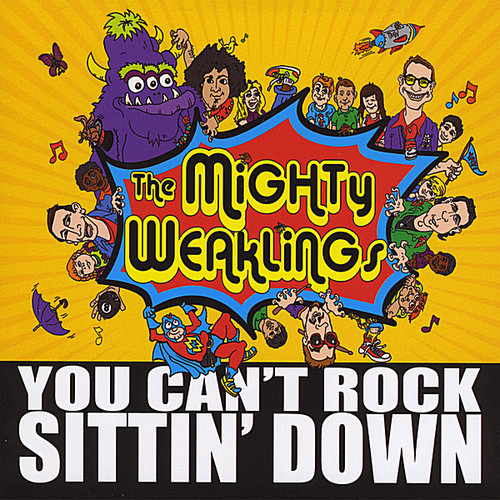 You Can't Rock Sittin' Down