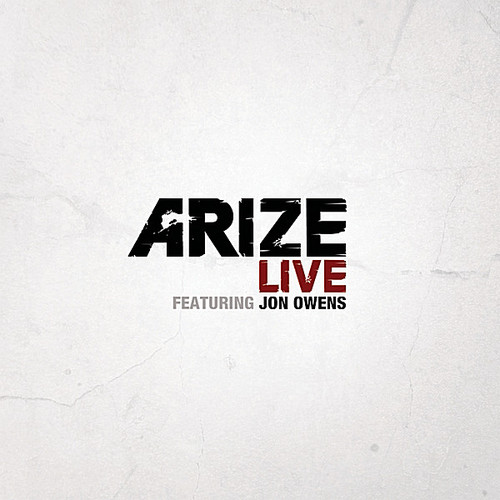 Arize Live Featuring Jon Owens