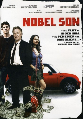 Nobel Son [Widescreen]