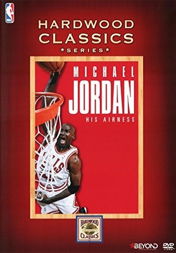Nba Hardwood Classics: Michael Jordan His Airness