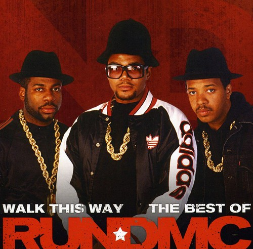 Walk This Way: Best of [Import]