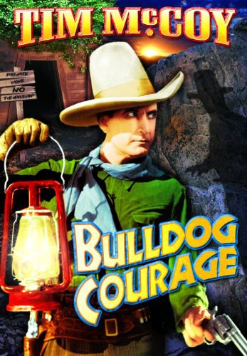 Bulldog Courage