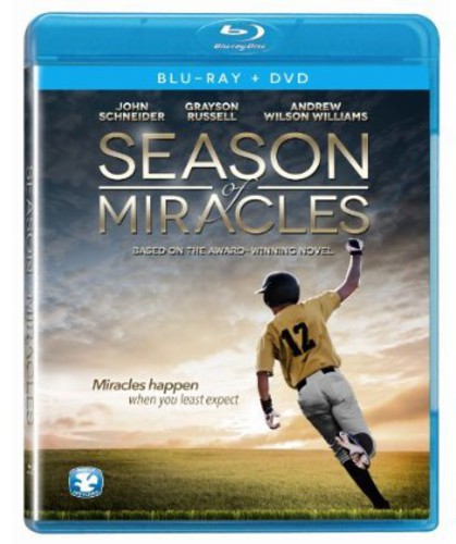Season Of Miracles [BR/ DVD]