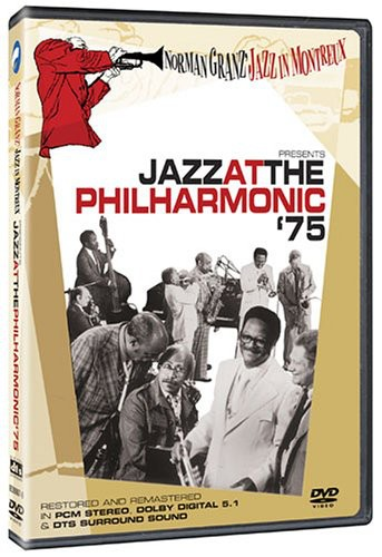 Jazz at the Philharmonic 75 /  Various