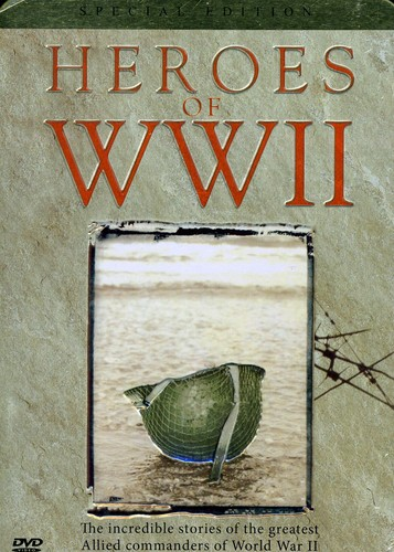 Heroes Of WWII [Tin Packaging]