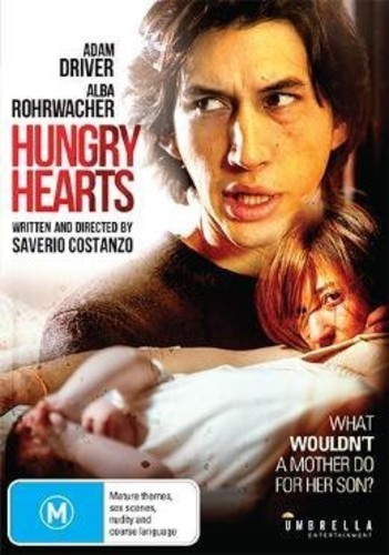Hungry Hearts [Import]
