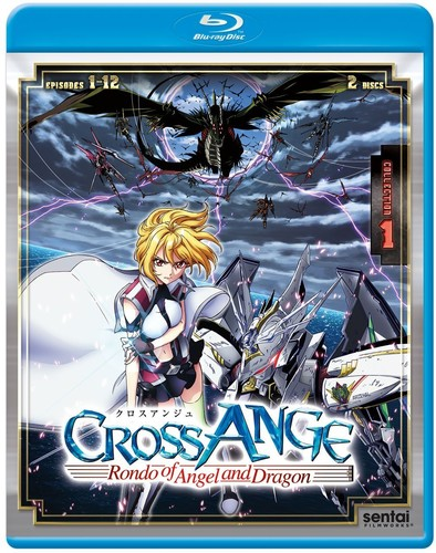 Cross Ange 1