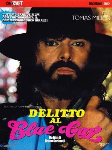 Delitto Al Blue Gay [Import]