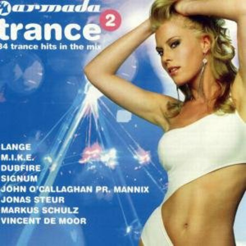 Armada Trance, Vol. 2 [Import]